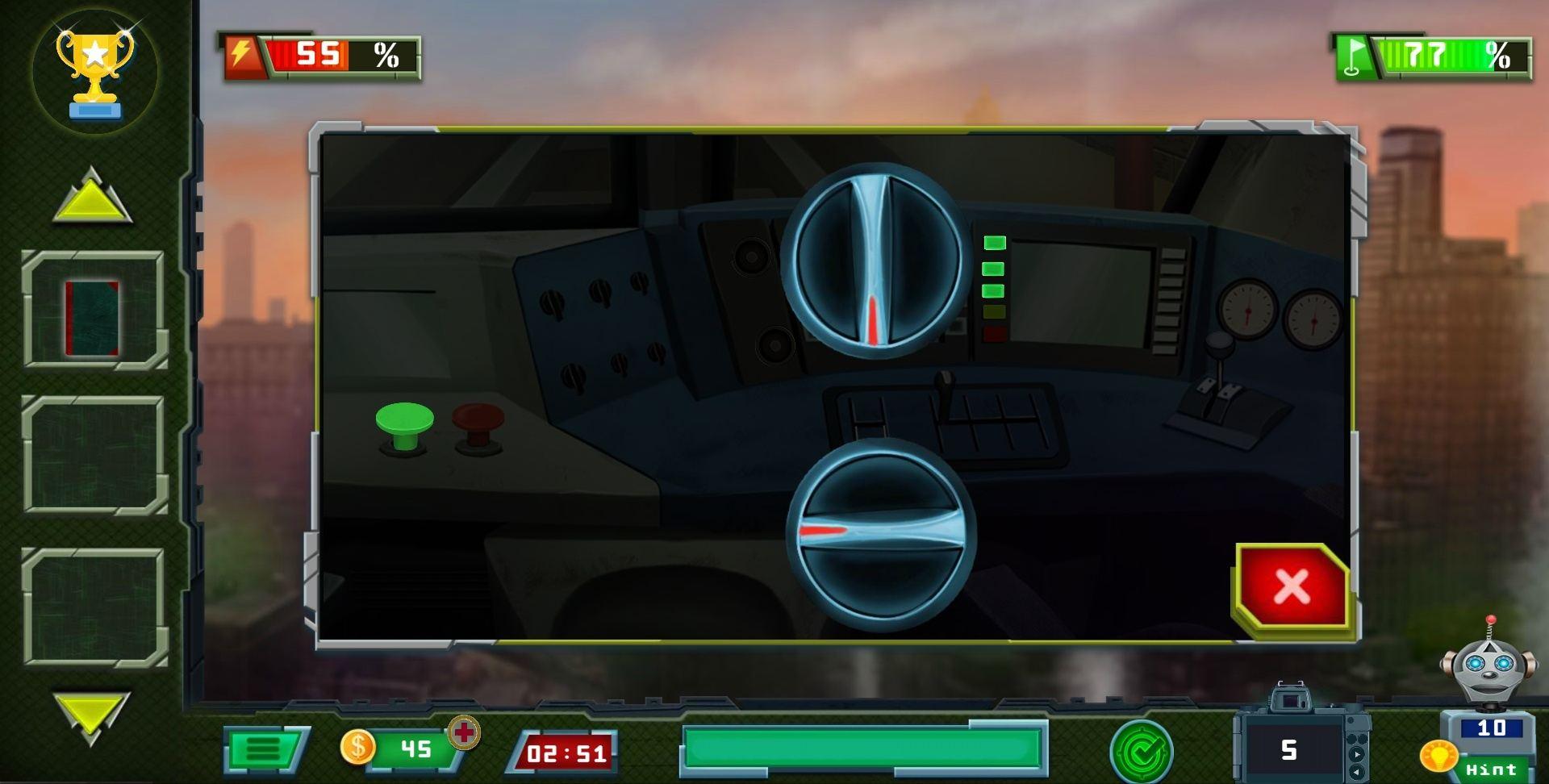 Survival 2-Pandemic Warrior(Скрытая тайна - Пандемический воин) 5 уровень