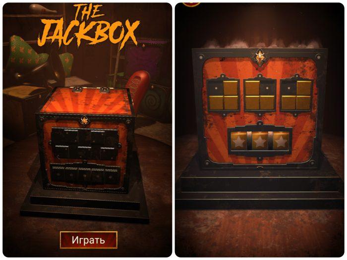 Прохождение игры The Jackbox