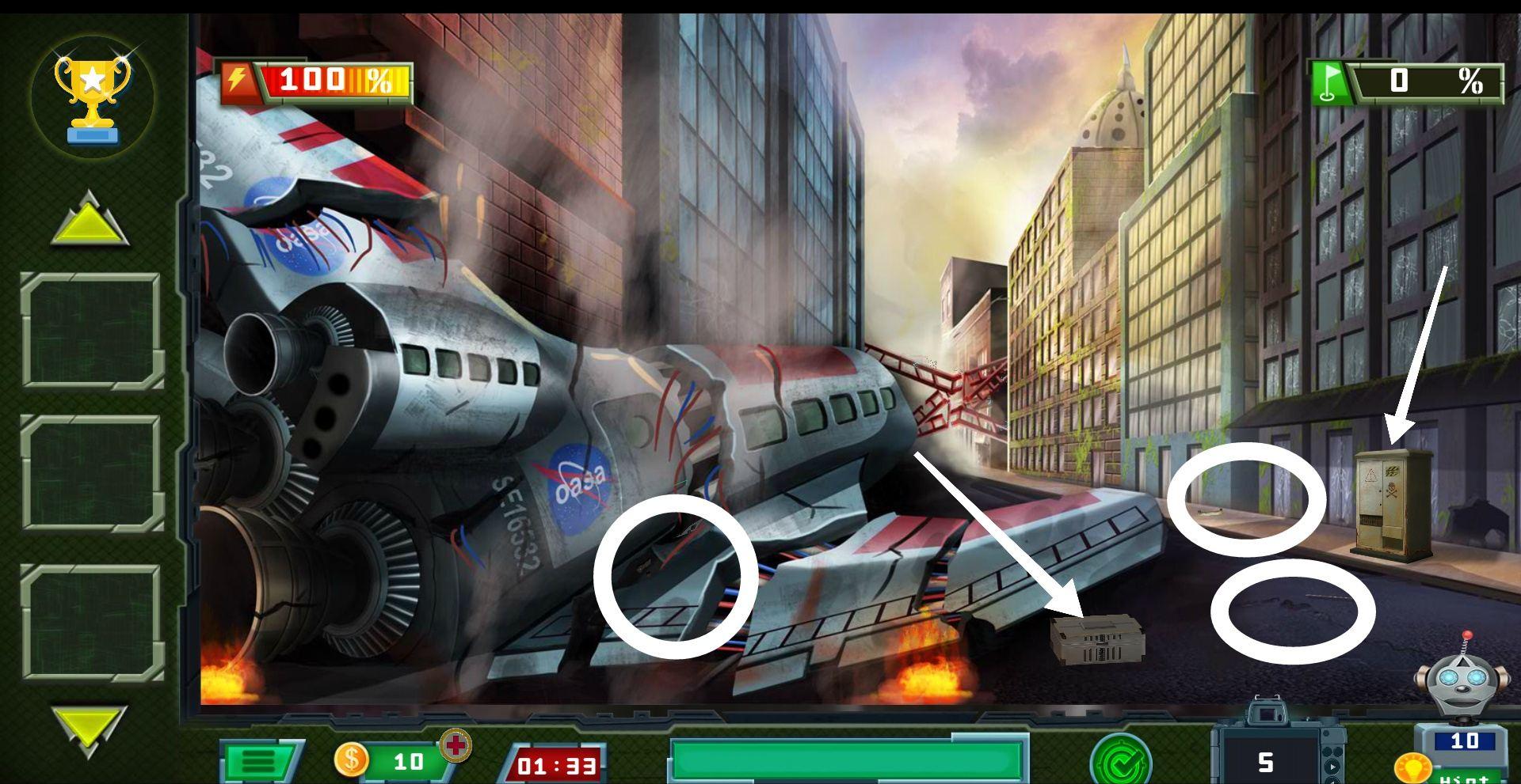 Survival 2-Pandemic Warrior(Скрытая тайна - Пандемический воин)