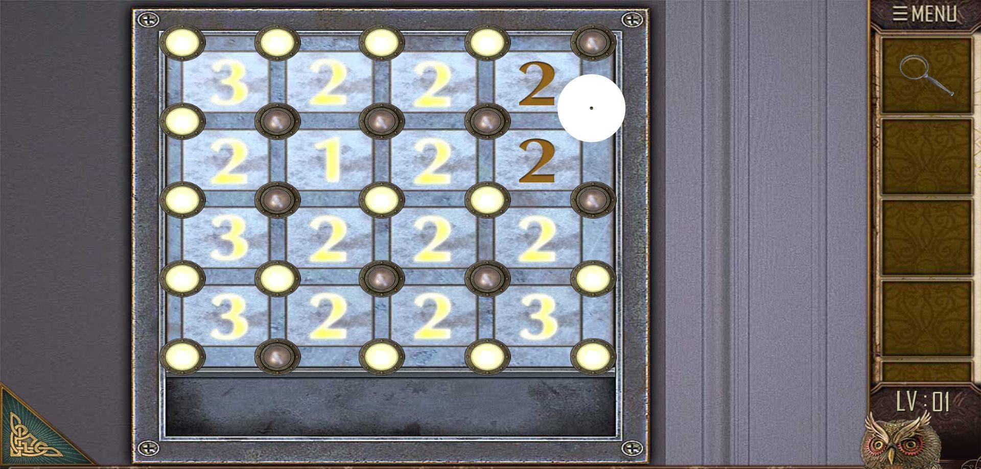 Can you escape the 100 room XI(11) Уровень 1