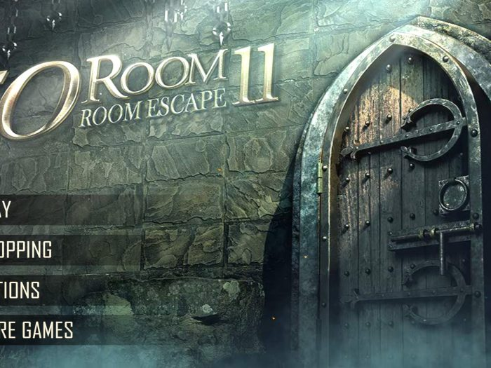 Can you escape the 100 room XI(11)