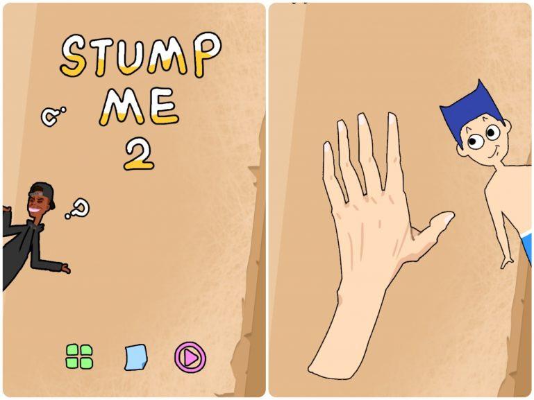 Прохождение игры Stump Me 2