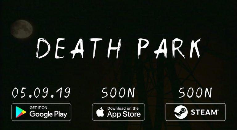 Прохождение игры Death Park