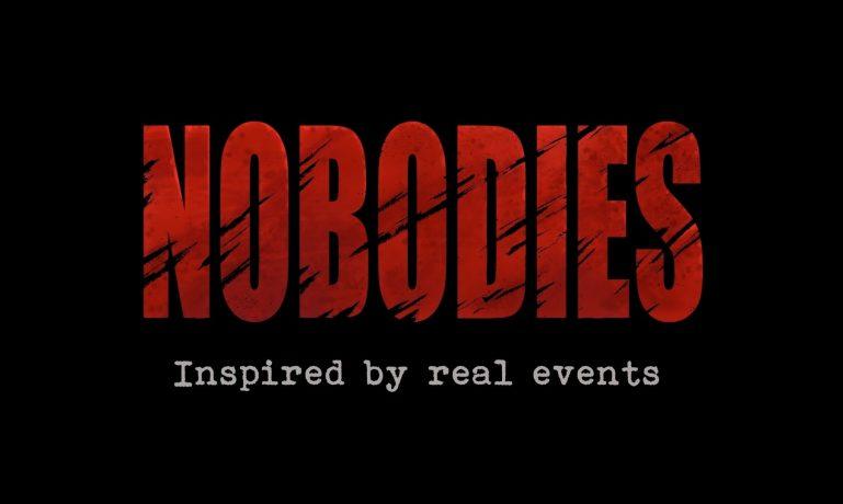 Прохождение игры Nobodies