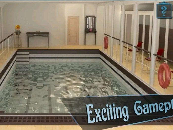 Прохождение игры Sinking Ship Escape
