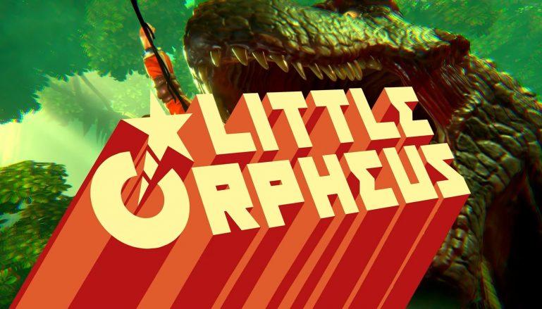 Прохождение игры Little Orpheus